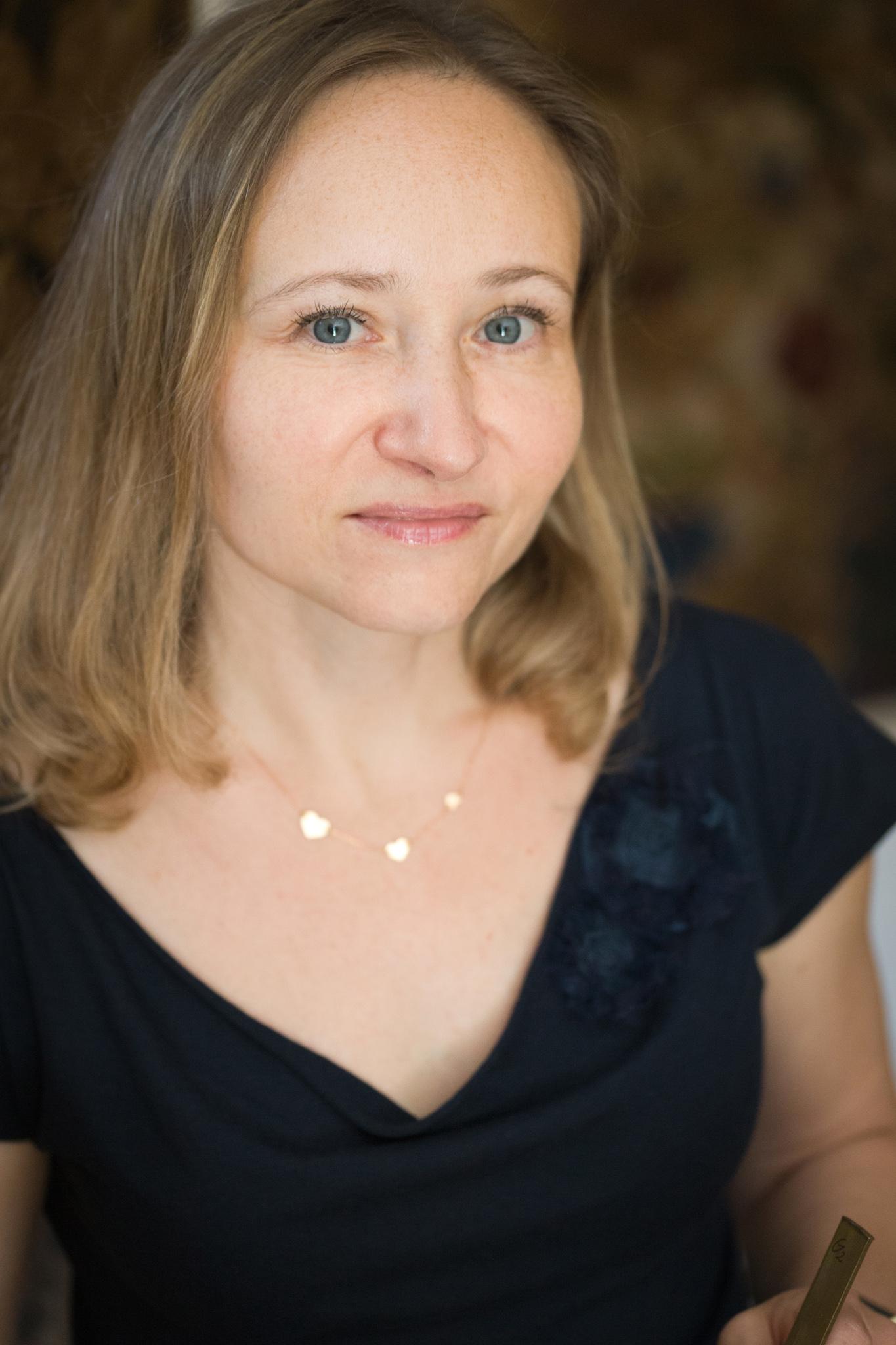 Agnieszka Kosakowska.